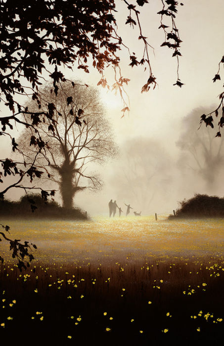 Good Life by John Waterhouse