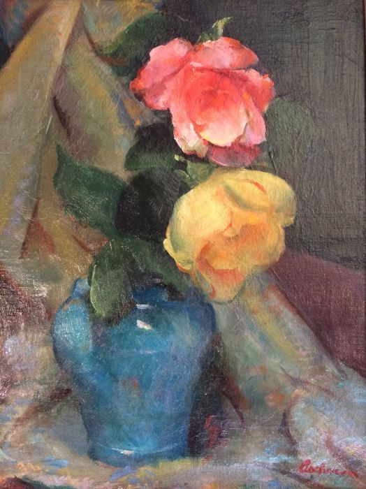 Still Life by Mary Ascher