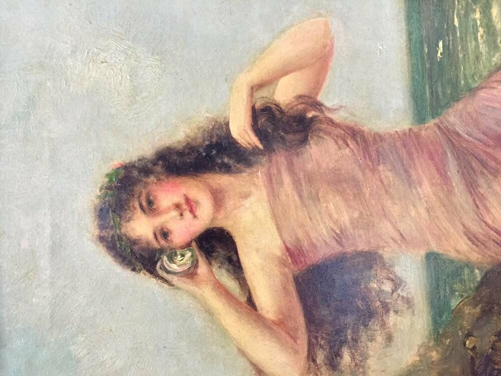 Traditional antique frames barton galleries carroll paintings - Joseph William Carroll oil paintings