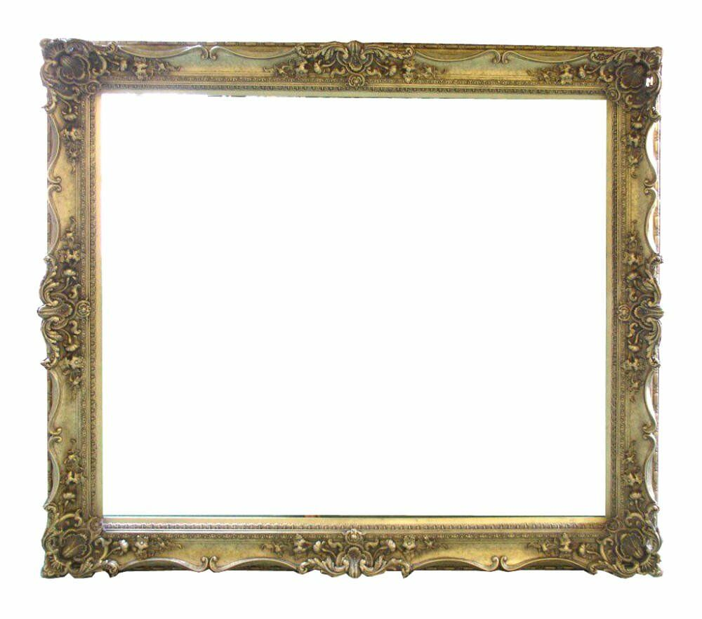 Very Large picture frames - ornate antique bespoke traditional